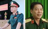 Thủ tướng Chính phủ bổ nhiệm Tư lệnh Quân khu 7 và Chính ủy Quân Khu 9