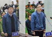 Truy tố Đinh La Thăng, Trịnh Xuân Thanh và đồng phạm trong vụ Ethanol Phú Thọ