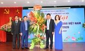 Trường Đại học Kiểm sát Hà Nội tổ chức gặp mặt kỷ niệm 38 năm ngày nhà giáo Việt Nam