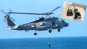 Mỹ trang bị máy dò từ tính cho thợ săn đối phó với tàu ngầm tiên tiến của Nga