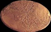 Bí ẩn bất ngờ từ tấm bản đồ thiên văn bằng đất sét hơn 5 000 năm tuổi