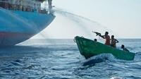 Cướp biển ở Vịnh Guinea, hàng chục thủy thủ bị bắt cóc