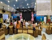 Thông tin mới về vụ khách tố ăn 2 mâm hết 11 triệu đồng ở Quảng Ninh
