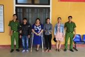 Danh tính nhóm người đánh ghen dã man 1 cô gái tại Thừa Thiên- Huế