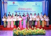 Đà Nẵng tuyên dương 24 nhà giáo trẻ tiêu biểu