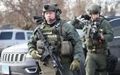 Xả súng ở trung tâm mua sắm Wisconsin, Mỹ, nhiều người bị thương