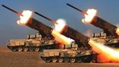 Tạp chí Mỹ gọi tên lửa TOS-2 Tosochka của Nga là vũ khí đáng sợ