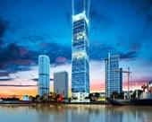 Hải Phòng dừng dự án xây tòa tháp 72 tầng của FLC