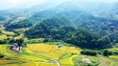 Khám phá vùng đất hoang sơ vùng biên Bình Liêu