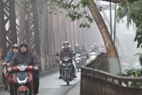 Không khí lạnh tràn về, Hà Nội trở rét từ đêm nay