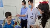 Ký ức kinh hoàng của bé trai 14 tuổi bị chủ quán bánh xèo ở Bắc Ninh tra tấn dã man