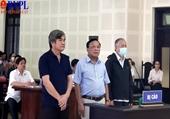 Tuyên án các bị cáo ltrong vụ sai phạm tại Dự án tái định cư Hòa Liên