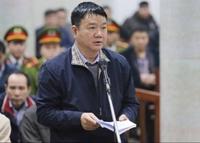 Ông Đinh La Thăng, ông Nguyễn Hồng Trường chuẩn bị hầu tòa
