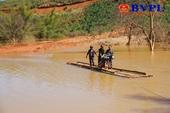 Xử phạt Thủy điện Plei Kần tích nước trái phép khiến người dân sống dở, chết dở