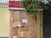 Tên trộm phá trụ ATM Agribank lấy tài sản bất thành tại Bình Dương