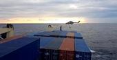 EU lục soát tàu hàng Thổ Nhĩ Kỳ vì tình nghi chở vũ khí đến Libya
