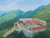 Chuỗi sự kiện hấp dẫn ở Thánh địa Phật giáo Trúc Lâm