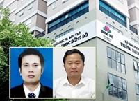 Vụ Đại học Đông Đô Tuyển sinh chui, cấp bằng giả