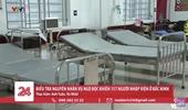 Ngộ độc thực phẩm 157 người nhập viện ở Bắc Ninh