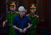 Trần Phương Bình lại bị đề nghị mức án tù chung thân