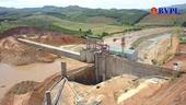 Đề nghị thu hồi giấy phép Thủy điện Plei Kần tích nước trái phép