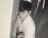 Lộ diện khuôn mặt nghi can cướp ngân hàng SHB ở Bình Dương