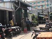 Mâu thuẫn tại quán cafe, một người bị đâm chết