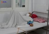 Báo động số ca mắc bệnh vi khuẩn ăn thịt người ở các tỉnh miền Trung