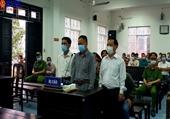 Qua Thái Lan đặt làm con dấu, phù phép  hàng trăm hồ sơ đất giả
