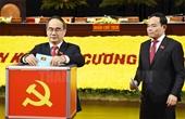 Danh sách Ban Chấp hành Đảng bộ TPHCM Khoá XI, nhiệm kỳ 2020 - 2025