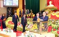 Danh sách Ban Chấp hành Đảng bộ tỉnh Hưng Yên khóa XIX, nhiệm kỳ 2020 – 2025