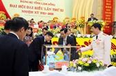 Danh sách Ban Chấp hành Đảng bộ tỉnh Lâm Đồng lần thứ XI, nhiệm kỳ 2020 - 2025