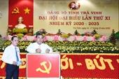 Danh sách Ban Chấp hành Đảng bộ tỉnh Trà Vinh khóa XI, nhiệm kỳ 2020-2025