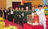 Danh sách Ban Chấp hành Đảng bộ tỉnh Tuyên Quang khóa XVII, nhiệm kỳ 2020 - 2025