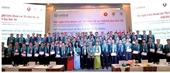 Tổng công ty Điện lực TP HCM có 44 kỹ sư được nhận Chứng chỉ kỹ sư chuyên nghiệp ASEAN