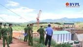 Chủ tịch UBND tỉnh yêu cầu Thanh tra công tác bảo đảm an toàn lao động tại Thủy điện Plei Kần