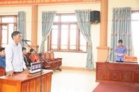 12 tháng tù giam cho đối tượng hủy hoại rừng ở huyện miền núi Hà Tĩnh