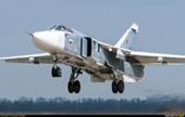 """Su-24M có thể làm """"thay đổi cuộc chơi"""" trong cuộc xung đột tại Libya"""