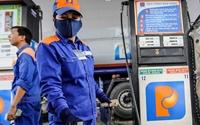 Xăng, dầu đồng loạt tăng giá mạnh từ 15h30 chiều nay