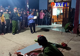 Thông tin mới 2 vụ nổ súng diễn ra cùng lúc tại Quảng Nam