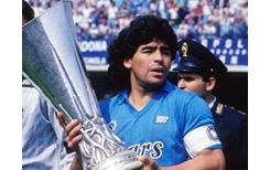 Những câu nói để đời của Diego Maradona