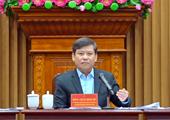 Hội nghị đánh giá kết quả công tác của 3 VKSND cấp cao, VKSND TP Hà Nội và VKSND TP Hồ Chí Minh