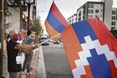 Thượng viện Pháp công nhận nền độc lập của Karabakh, Thổ Nhĩ Kỳ nổi giận
