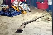 Hé lộ thông tin gây sốc về hung thủ gây ra 2 vụ nổ súng ở Quảng Nam
