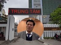 Cựu Giám đốc CDC Hà Nội và 9 đồng phạm chuẩn bị hầu tòa