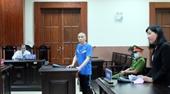 Con rể ngoại quốc sát hại mẹ vợ lãnh án tử hình