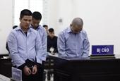 Tuyên án 3 bị cáo người Trung Quốc giết, cướp tài xế rồi trốn sang Lào