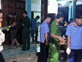 VKS phê chuẩn khởi tố đối tượng gây ra 2 vụ nổ súng nghiêm trọng tại Quảng Nam