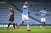Man City 5-0 Burnley Chủ nhà mở tiệc bàn thắng