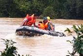 Thông tin mới nhất vụ 4 du khách bị cuốn trôi khi thăm quan VQG Bidoup Núi Bà